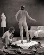 Zoë Zimmerman: The Empress' New Clothes