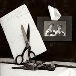 Zoë Zimmerman: Sister/Scissors, 2005