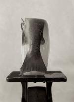 Zoë Zimmerman: Pedestal, 2005