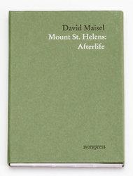 David Maisel: Mount St. Helens.