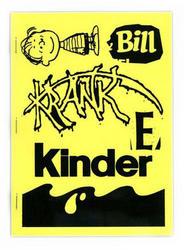 Linus Bill: Kranke Kinder.