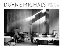 Michals, Duane: Empty New York.