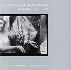 Francesca Woodman: Francesca Woodman.