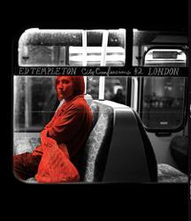 Ed Templeton: City Confessions # 2: London.