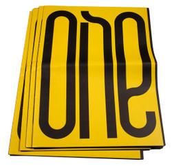 Eamonn Doyle: One.